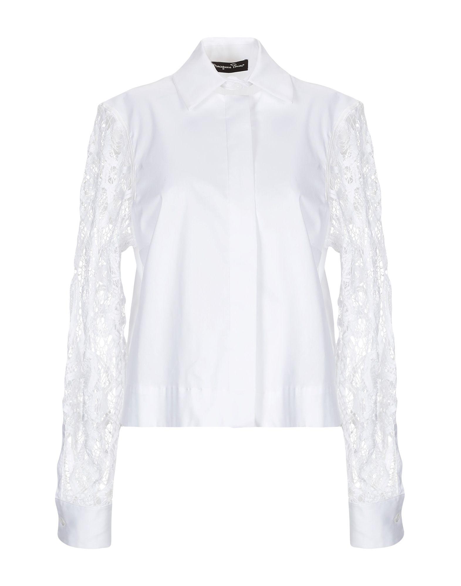 цены на MARIAGRAZIA PANIZZI Pубашка в интернет-магазинах