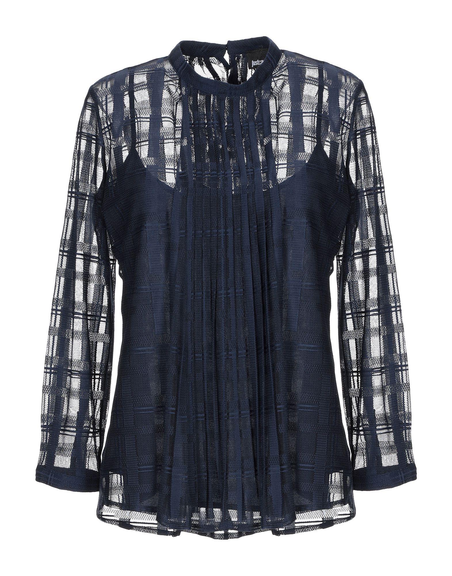 JUST CAVALLI Блузка just female блузка