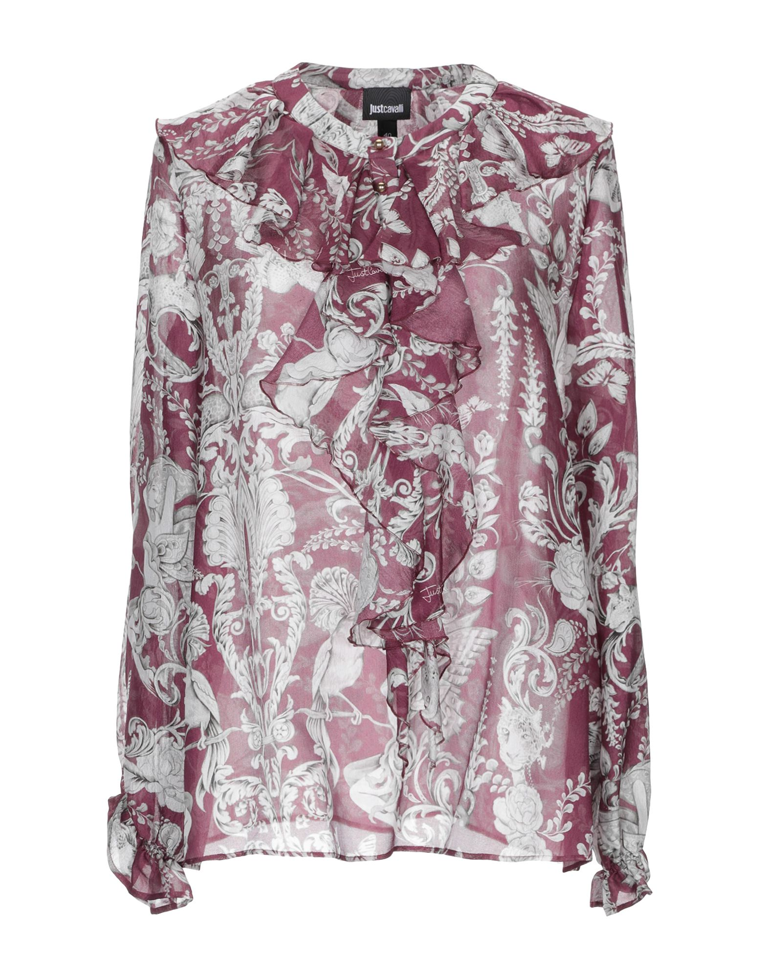 JUST CAVALLI Блузка just cavalli блузка