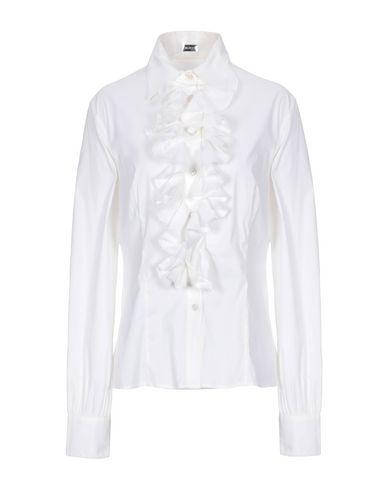 Фото - Pубашка от KITON белого цвета