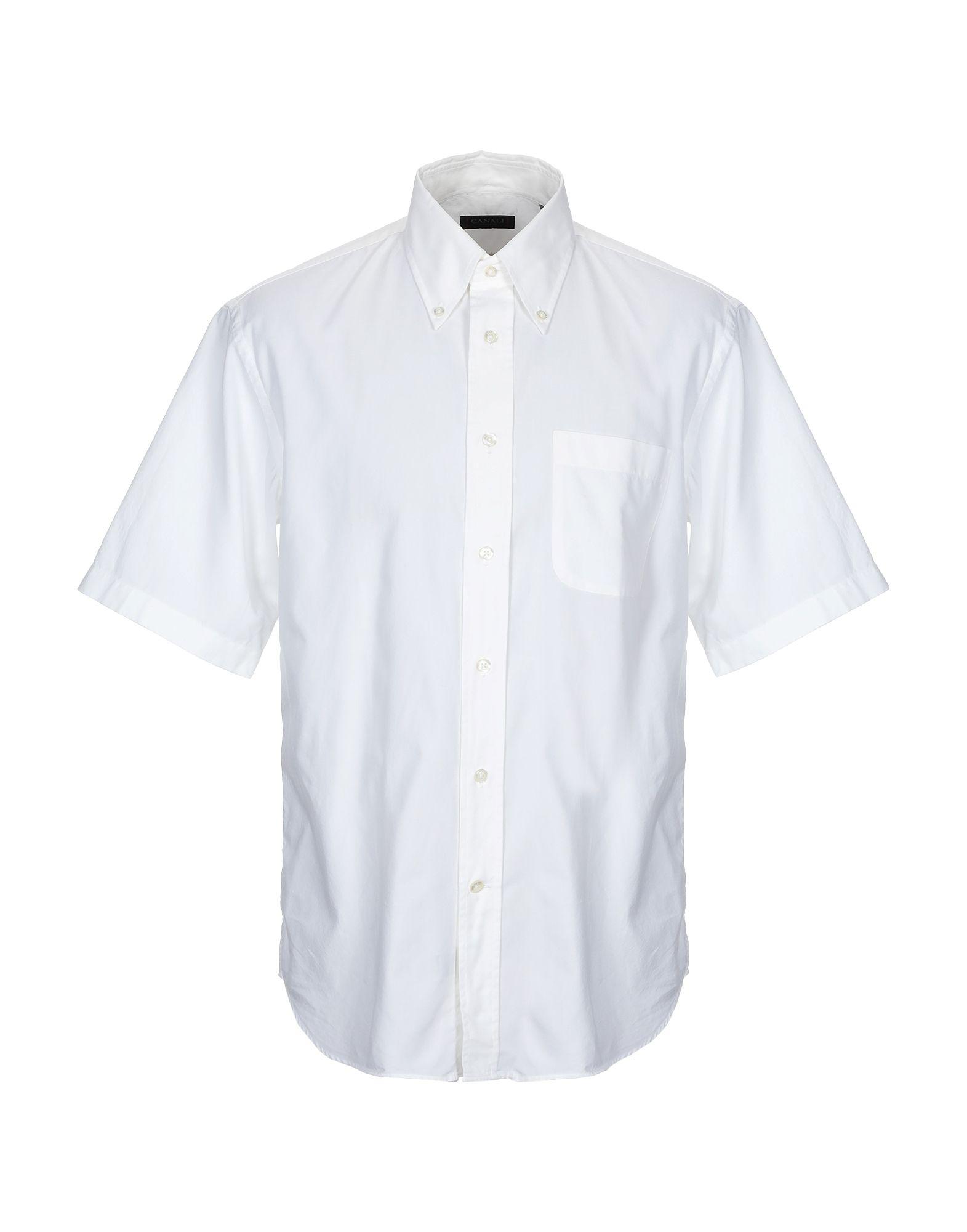 CANALI SPORTSWEAR Pубашка