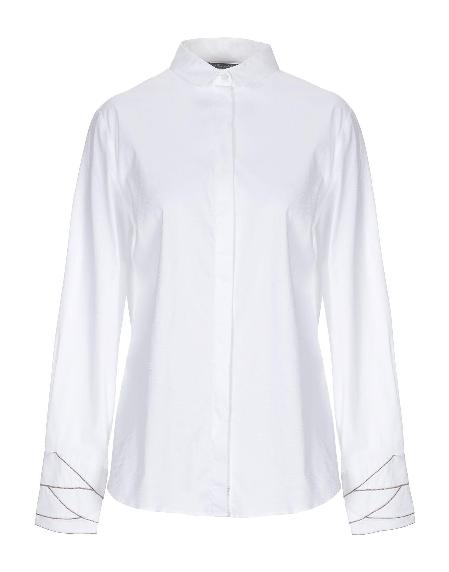 BREBIS NOIR Pубашка цена 2017