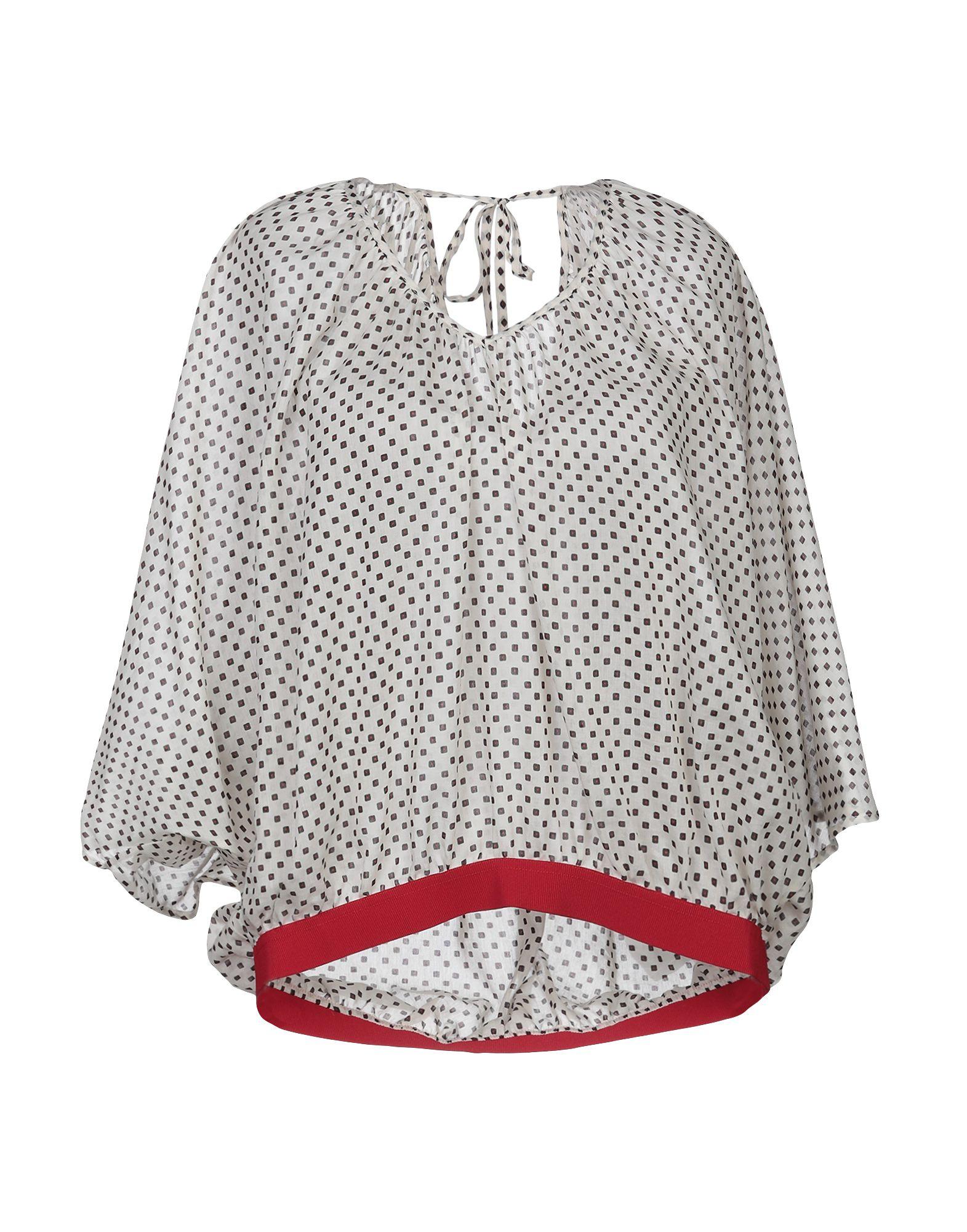 PIANURASTUDIO Блузка pianurastudio блузка