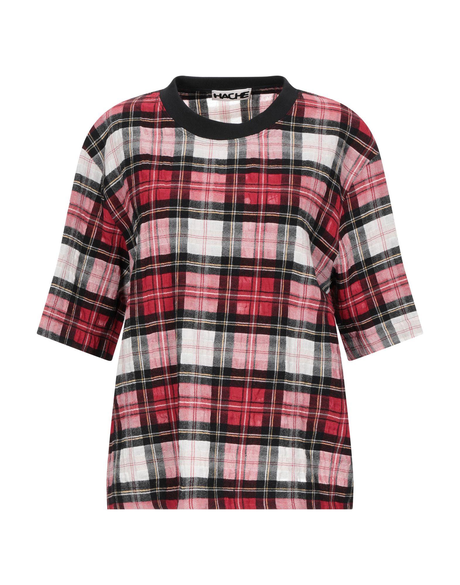 HACHE Блузка hache футболка