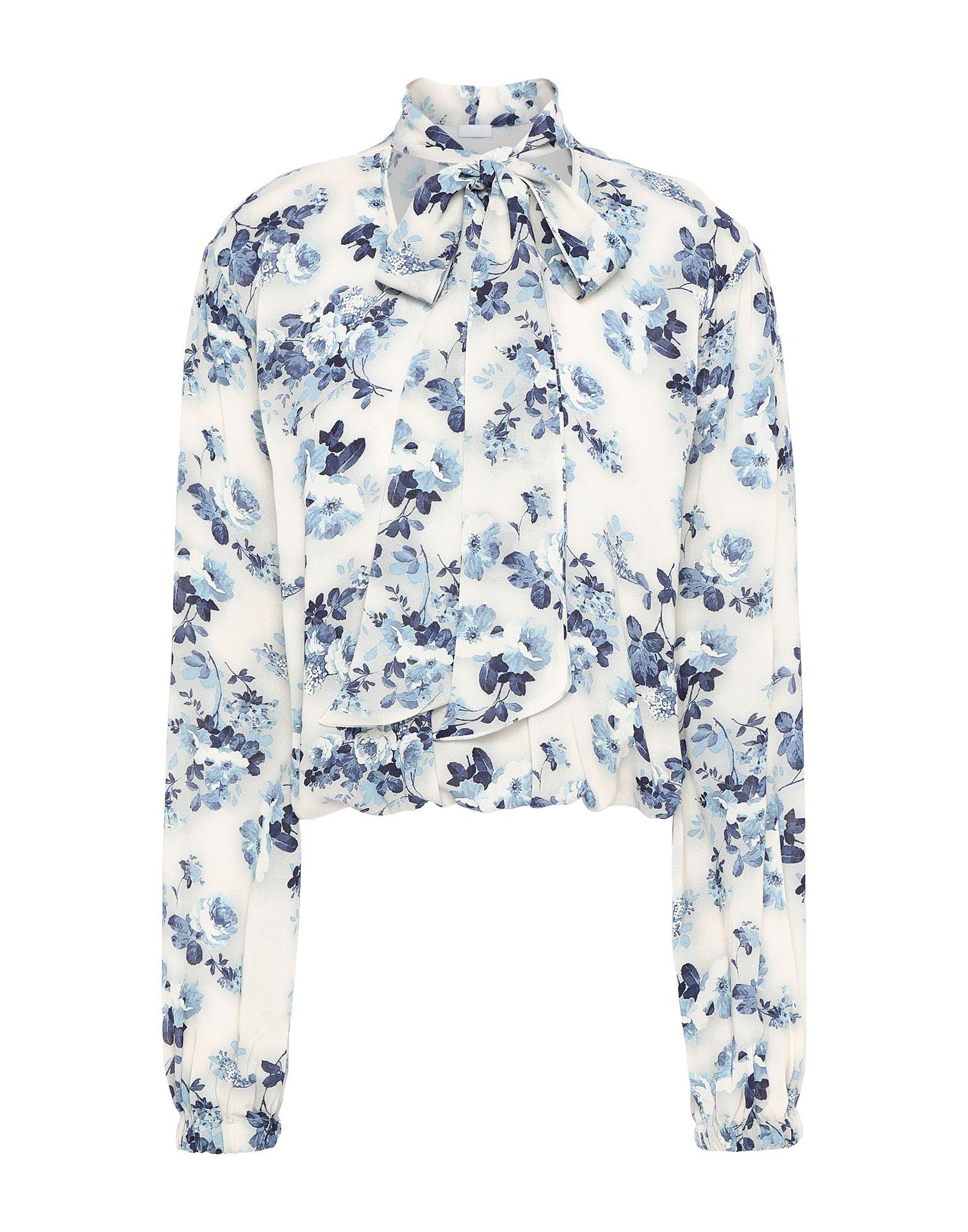 8 by YOOX Блузка 8 by yoox блузка