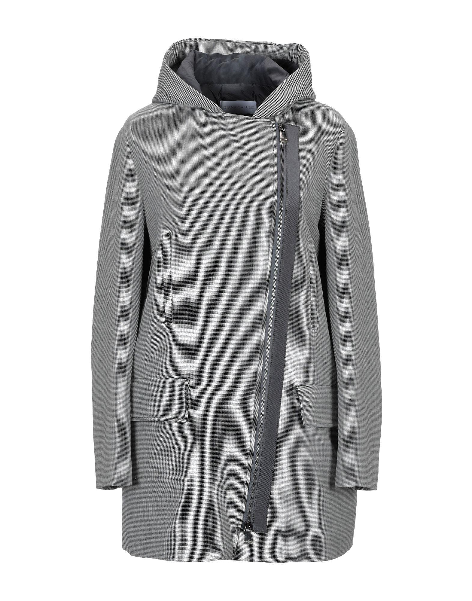 DIANA GALLESI Пальто diana gallesi пальто