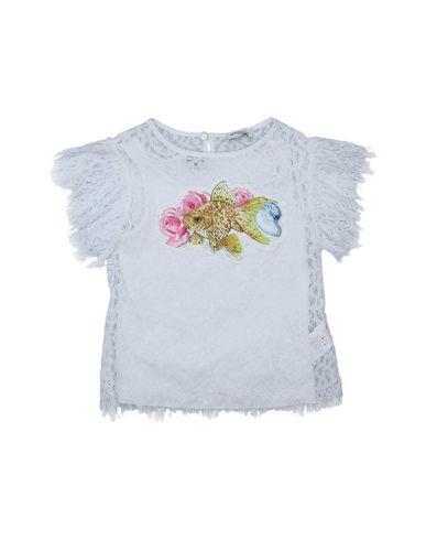 Блузы и рубашки Monnalisa