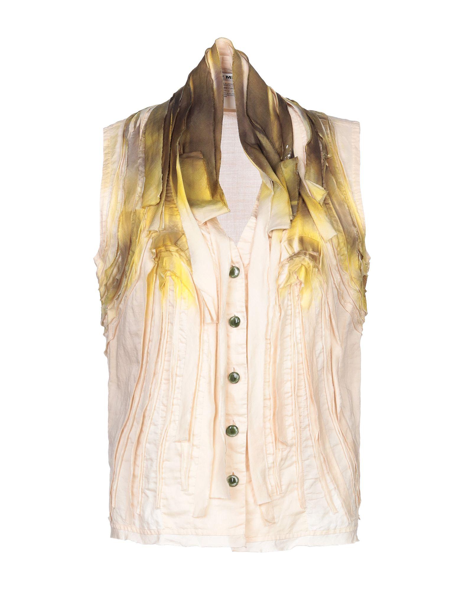 ISSEY MIYAKE Pубашка недорго, оригинальная цена
