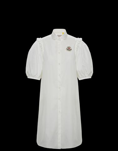 MONCLER SHIRT - Short-sleeved shirts - women