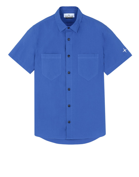 Short sleeve shirt 12610 STONE ISLAND - 0