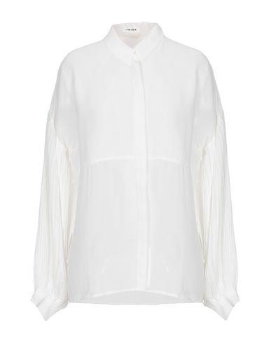 Купить Pубашка от 5PREVIEW белого цвета