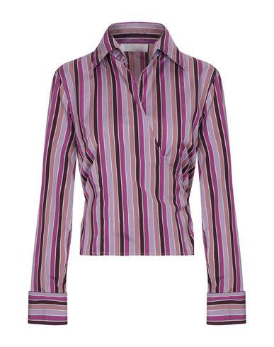 Купить Pубашка от GUGLIELMINOTTI сиреневого цвета