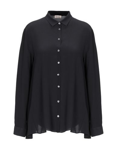 Фото - Pубашка от HER SHIRT черного цвета