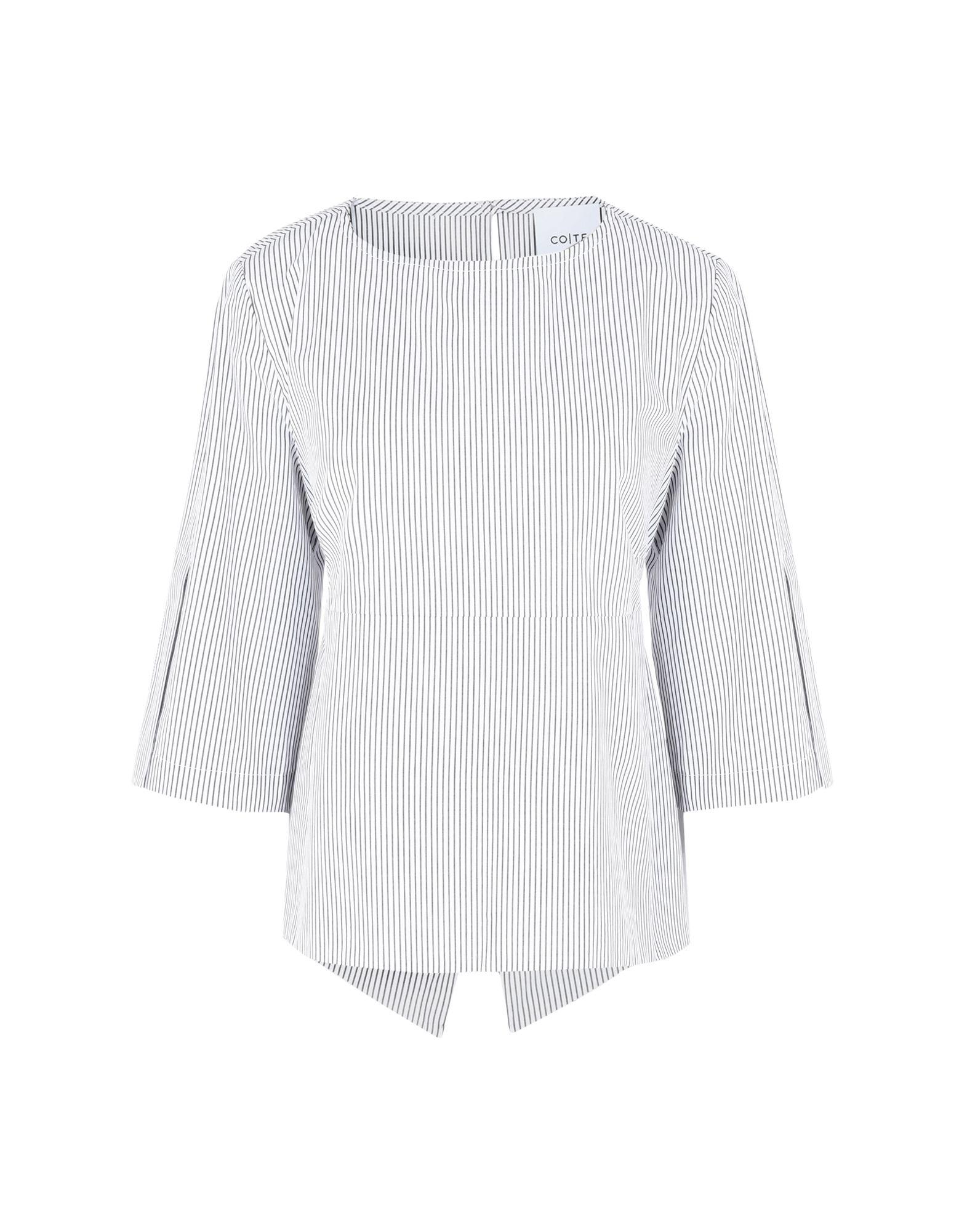 CO|TE Блузка co te блузка