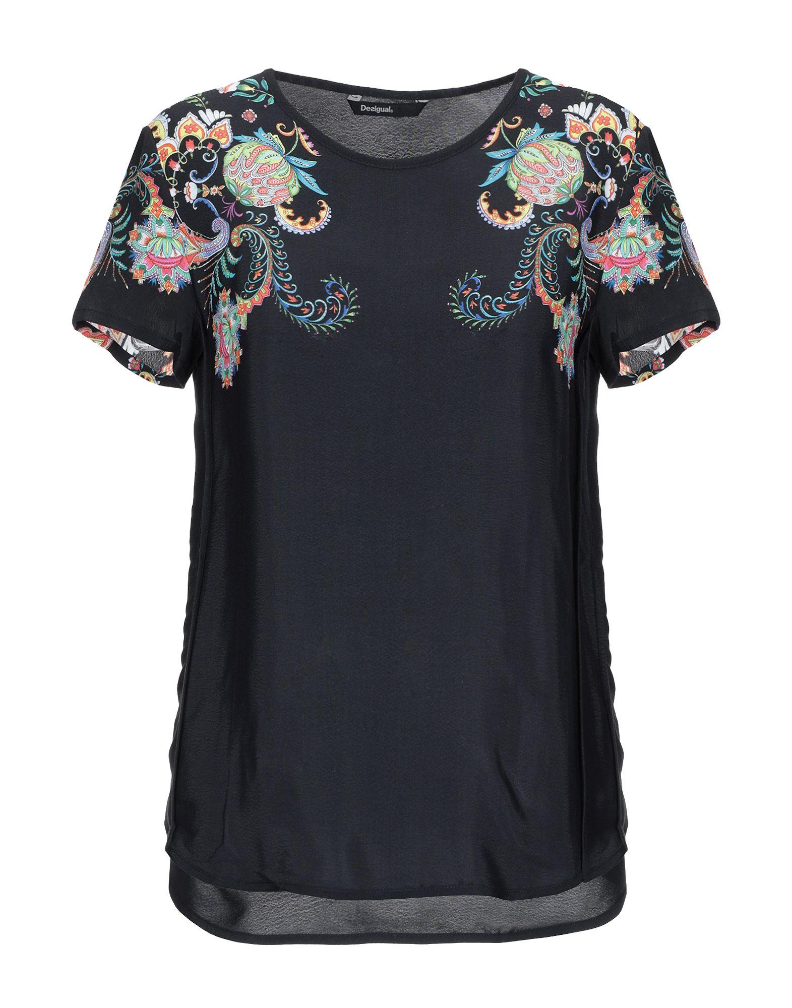 DESIGUAL Блузка цена 2017