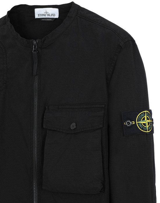 38826643nl - OVER SHIRTS STONE ISLAND