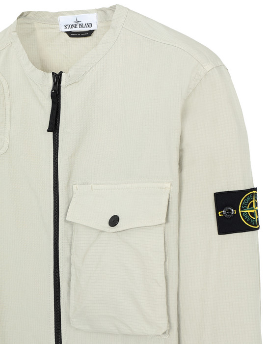 38826644rr - OVER SHIRTS STONE ISLAND