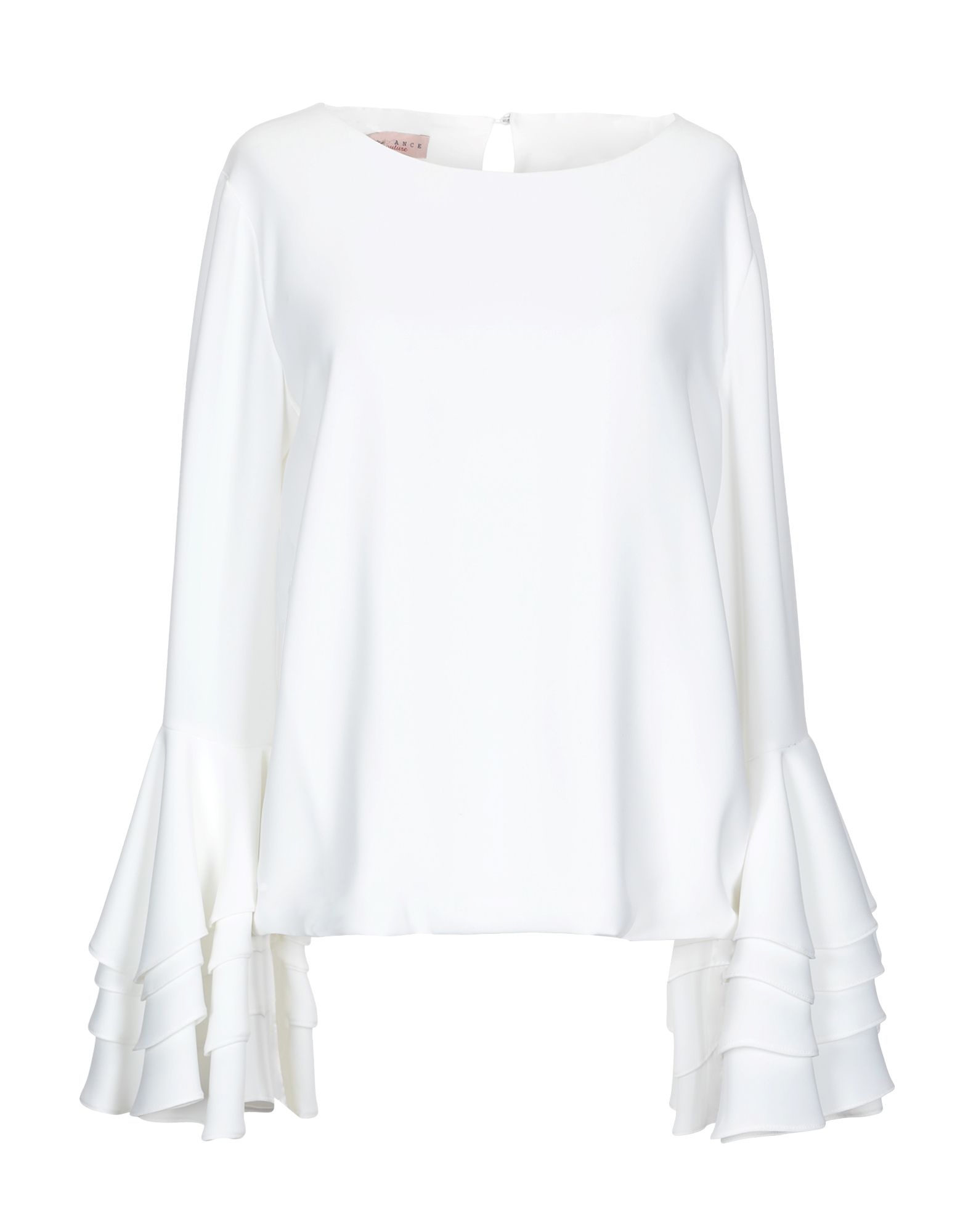 TOLÈRANCE Блузка tolèrance pубашка