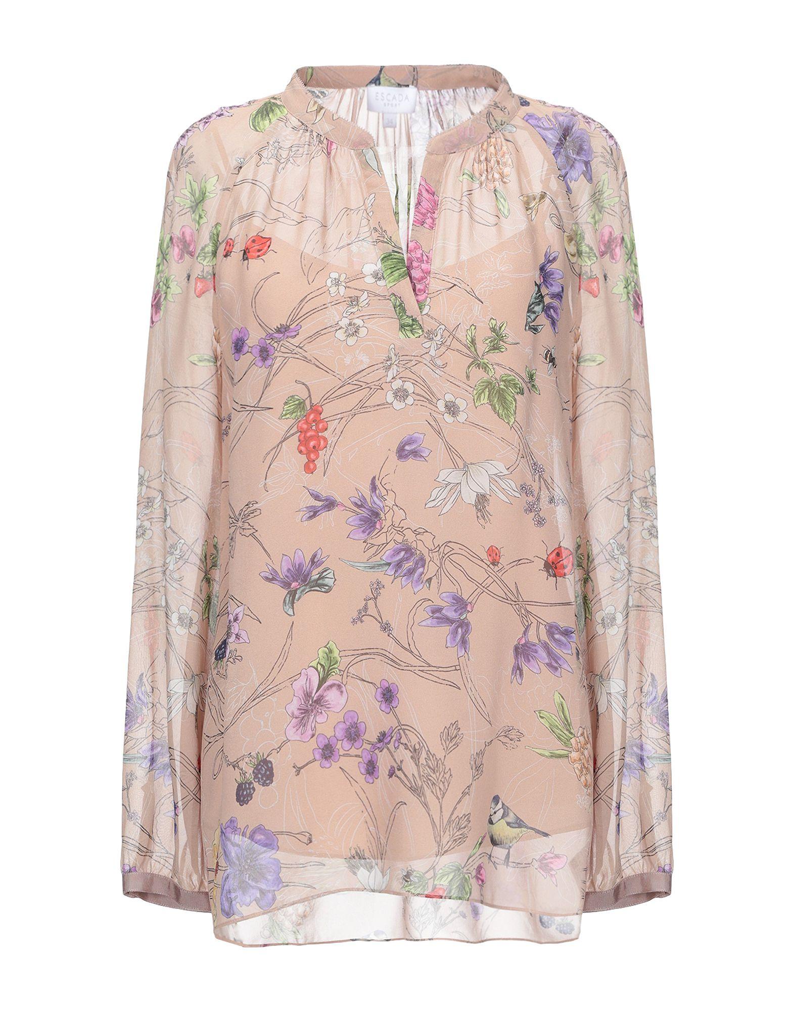 ESCADA SPORT Блузка цены онлайн
