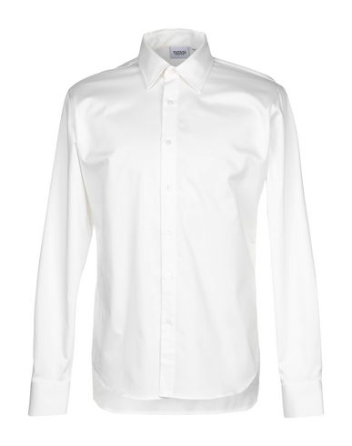 SSS WORLD CORP. Chemise homme