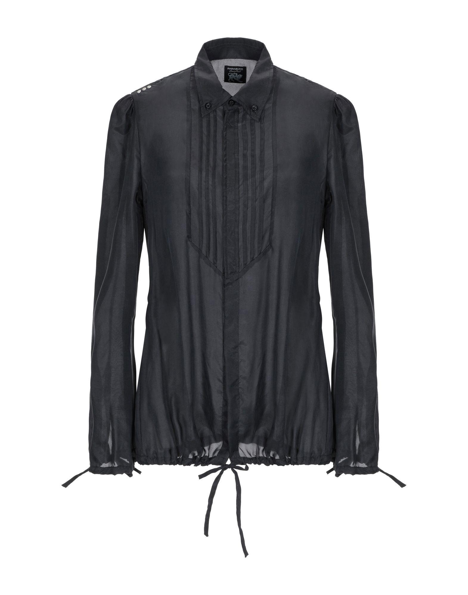 PARASUCO DENIM CULT Pубашка недорго, оригинальная цена