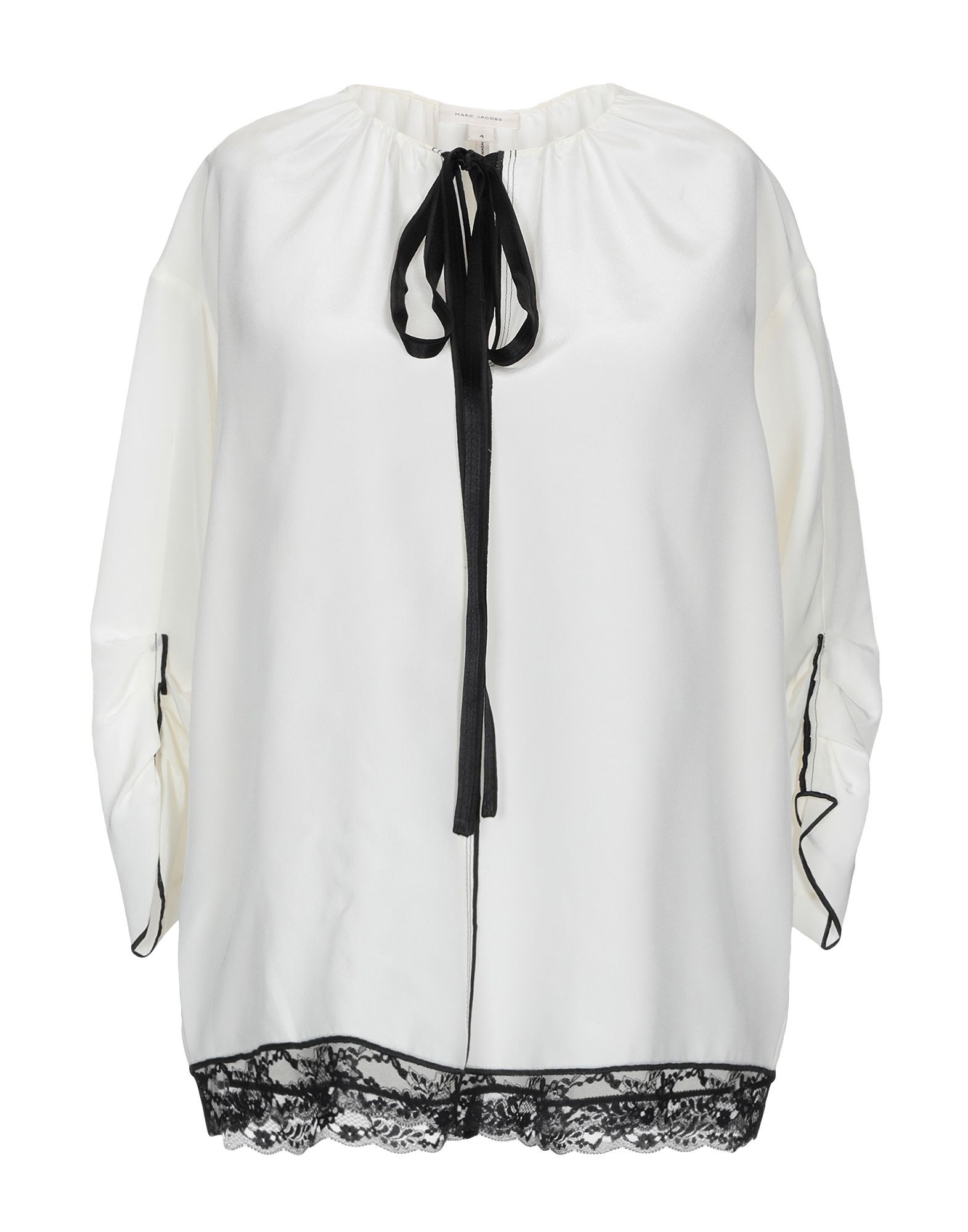 Фото - MARC JACOBS Блузка marc jacobs блузка