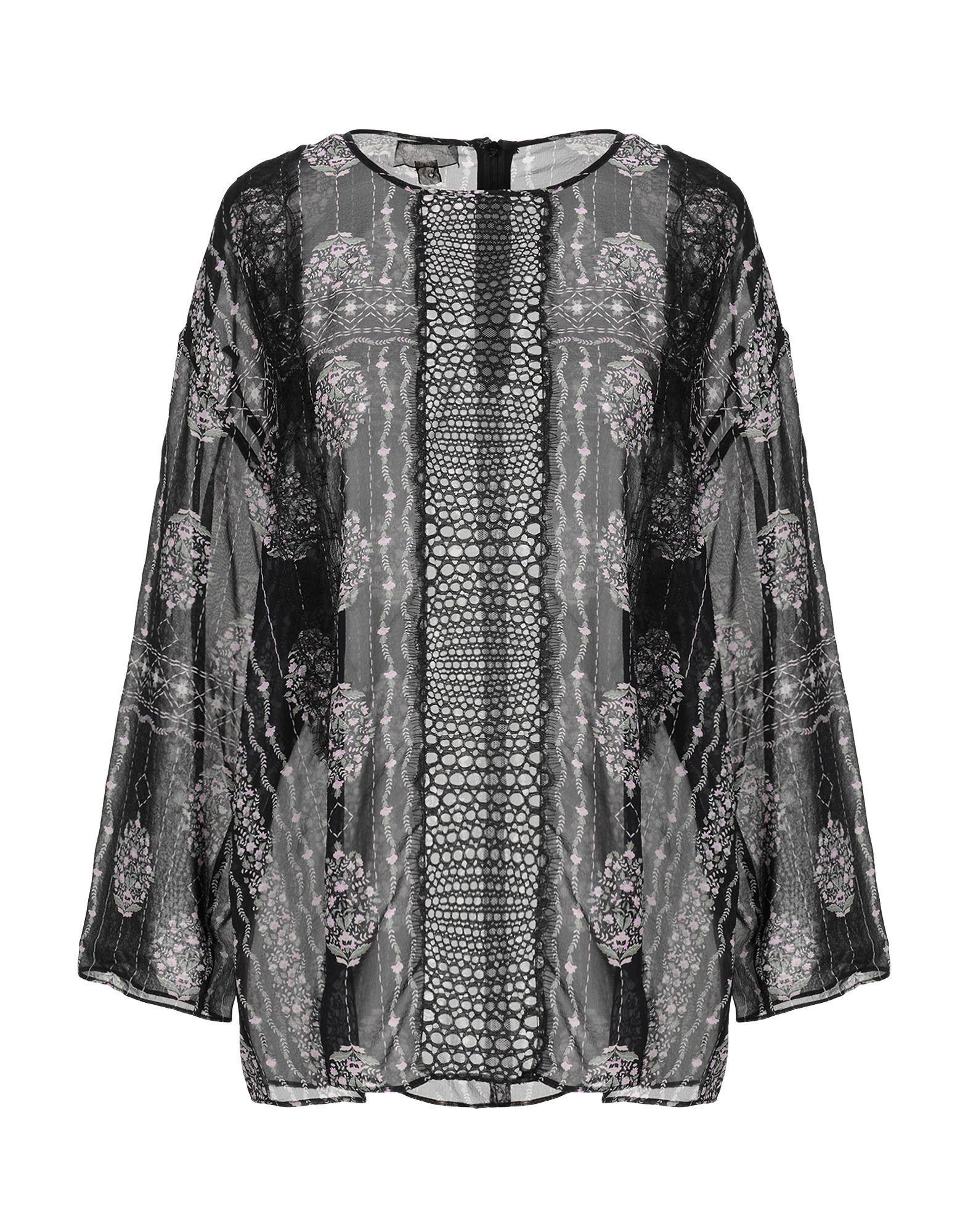 GIAMBATTISTA VALLI Блузка giambattista valli блузка
