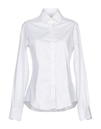 Купить Pубашка от GUGLIELMINOTTI белого цвета
