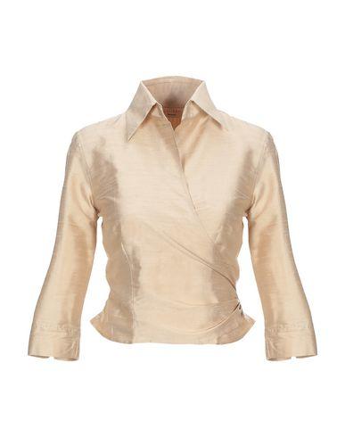 Купить Pубашка цвет песочный