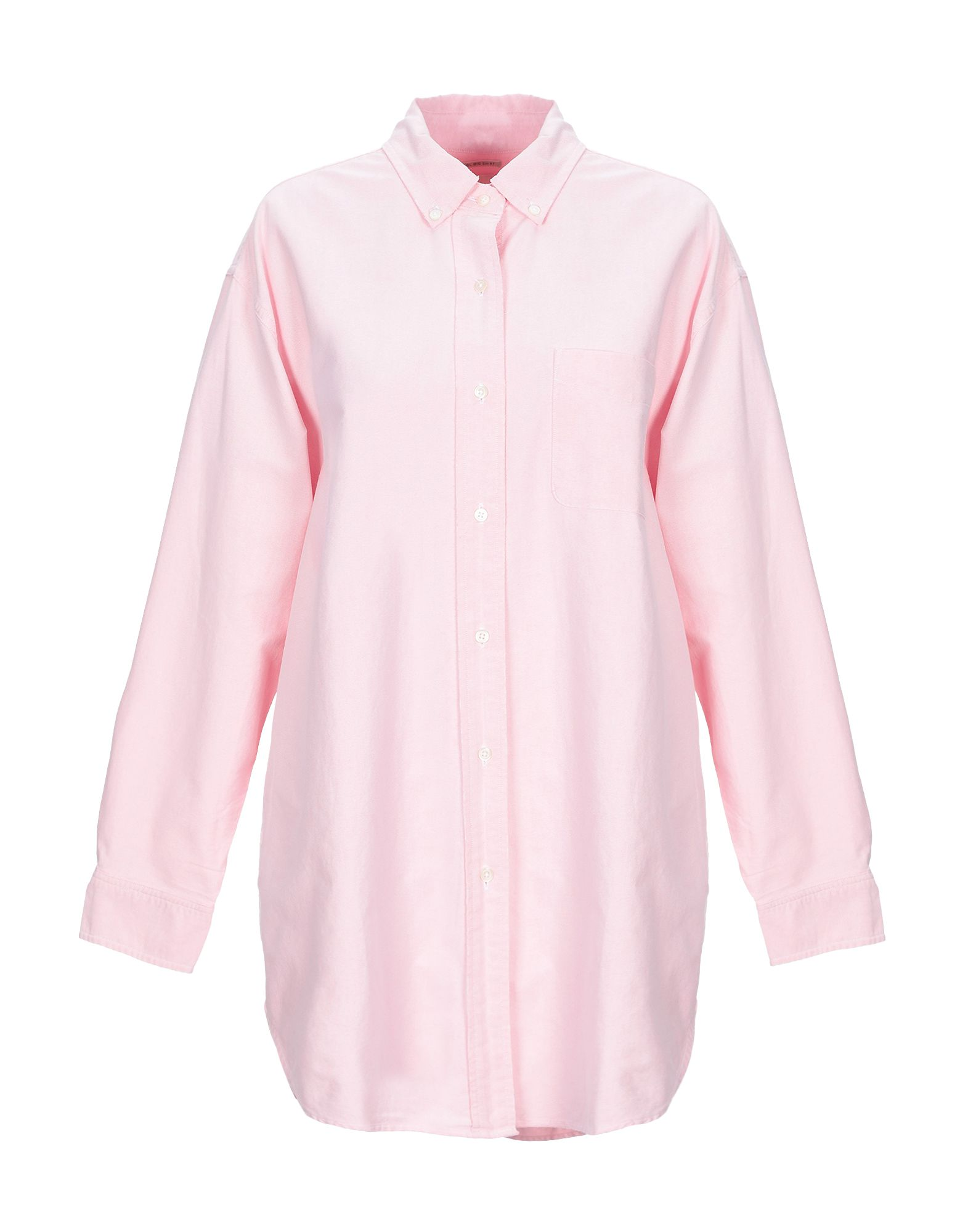 DENIM & SUPPLY RALPH LAUREN Pубашка