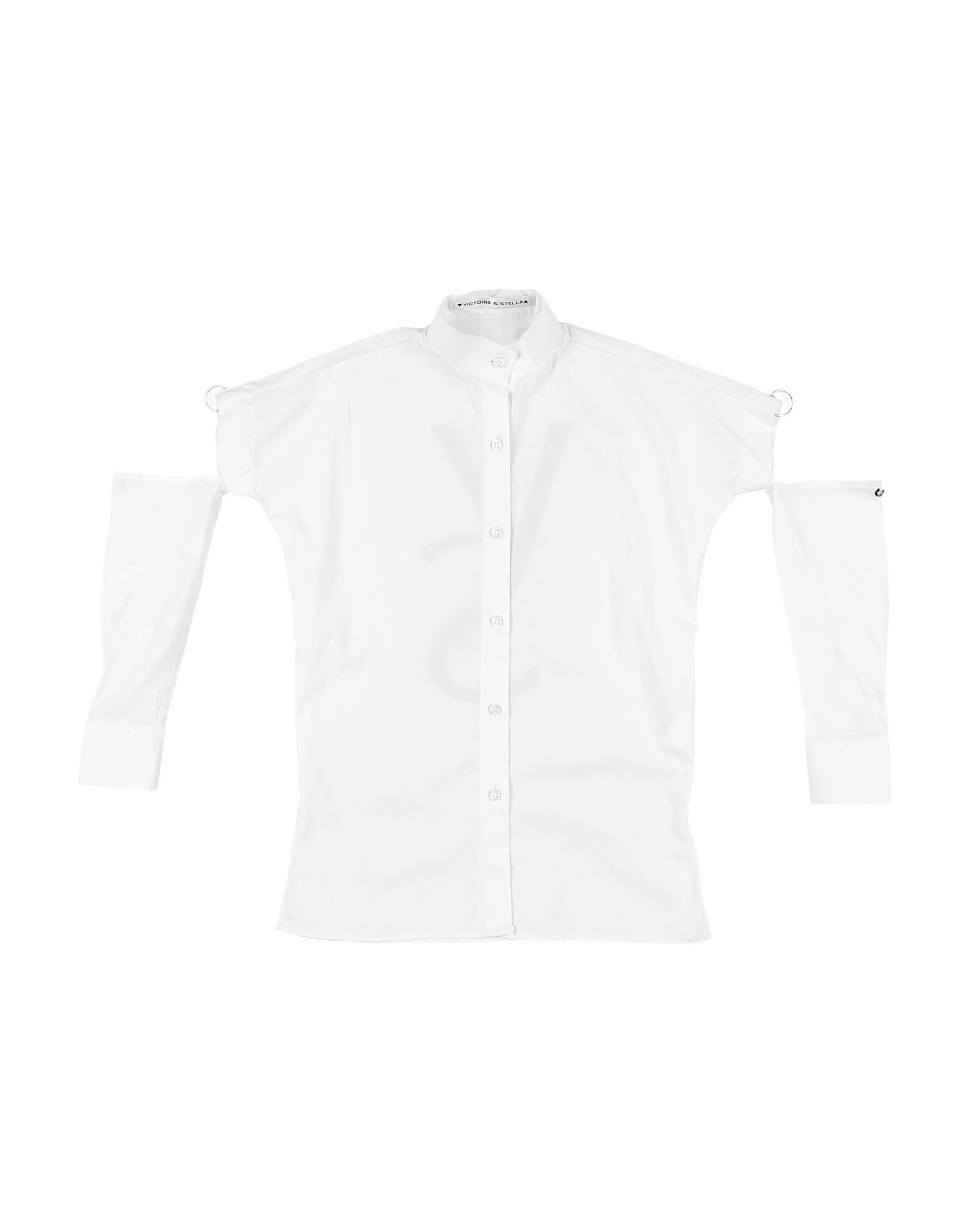 VICTORIA & STELLA Shirts - Item 38829304