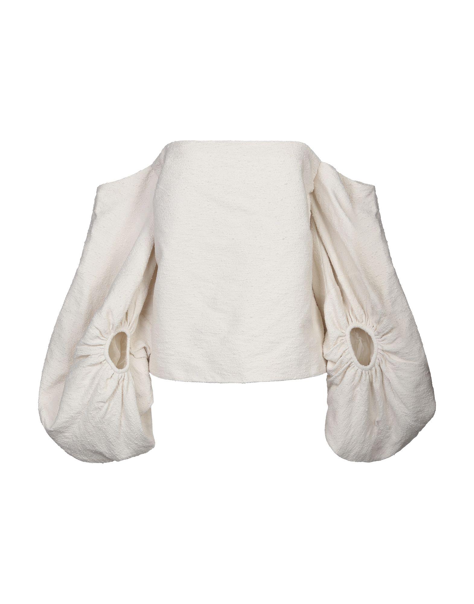 ROSIE ASSOULIN Блузка rosie assoulin блузка