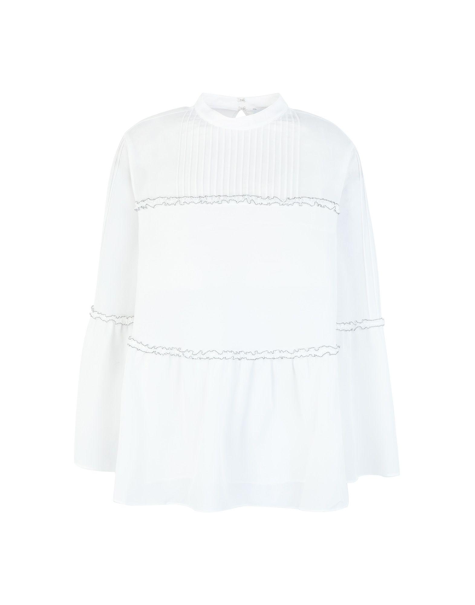купить PS PAUL SMITH Блузка по цене 5200 рублей