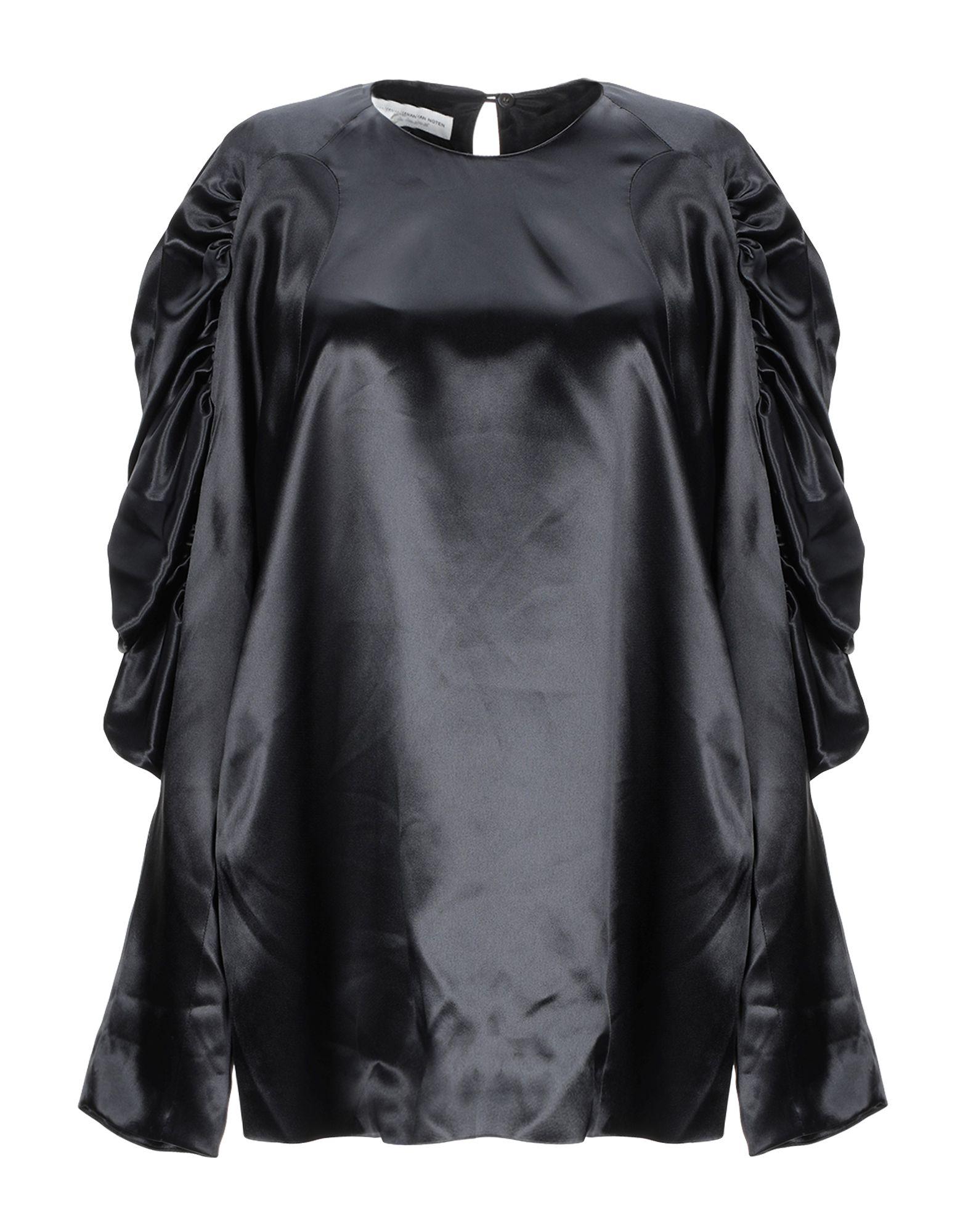 DRIES VAN NOTEN Блузка tim van steenbergen блузка