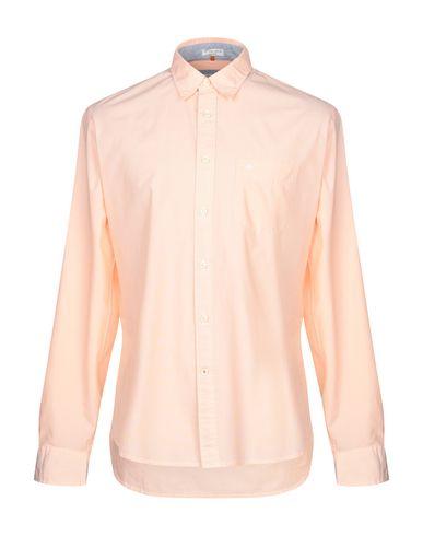 Купить Pубашка от DOCKERS цвет абрикосовый