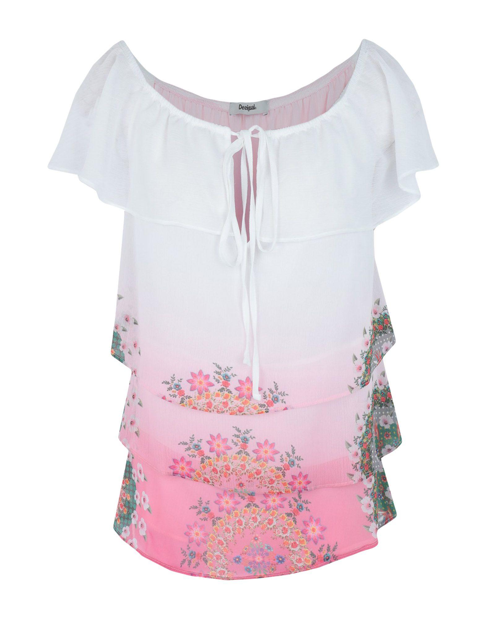 DESIGUAL Блузка