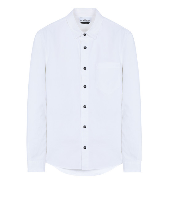 STONE ISLAND Long sleeve shirt 12509