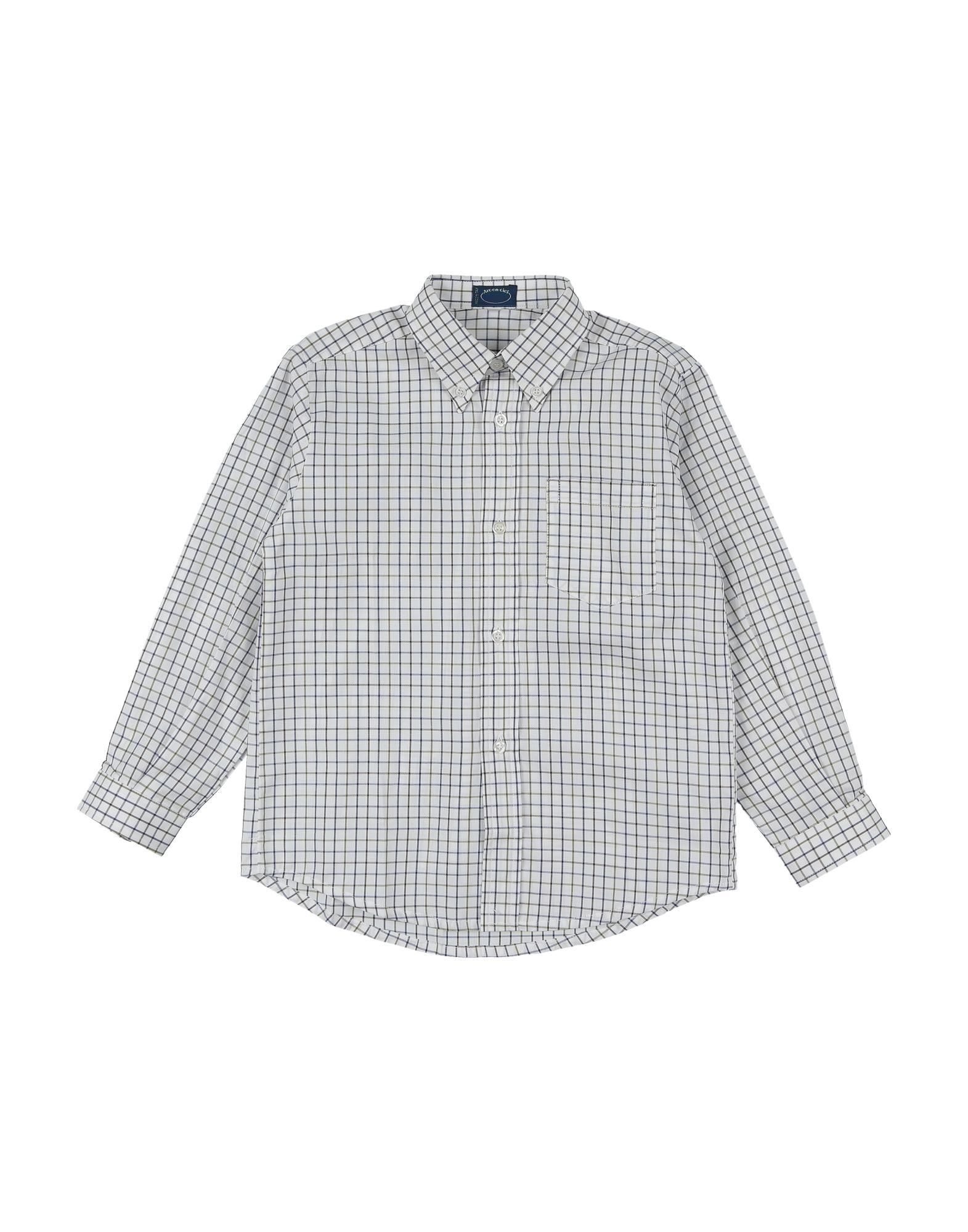 ARC-EN-CIEL Pубашка