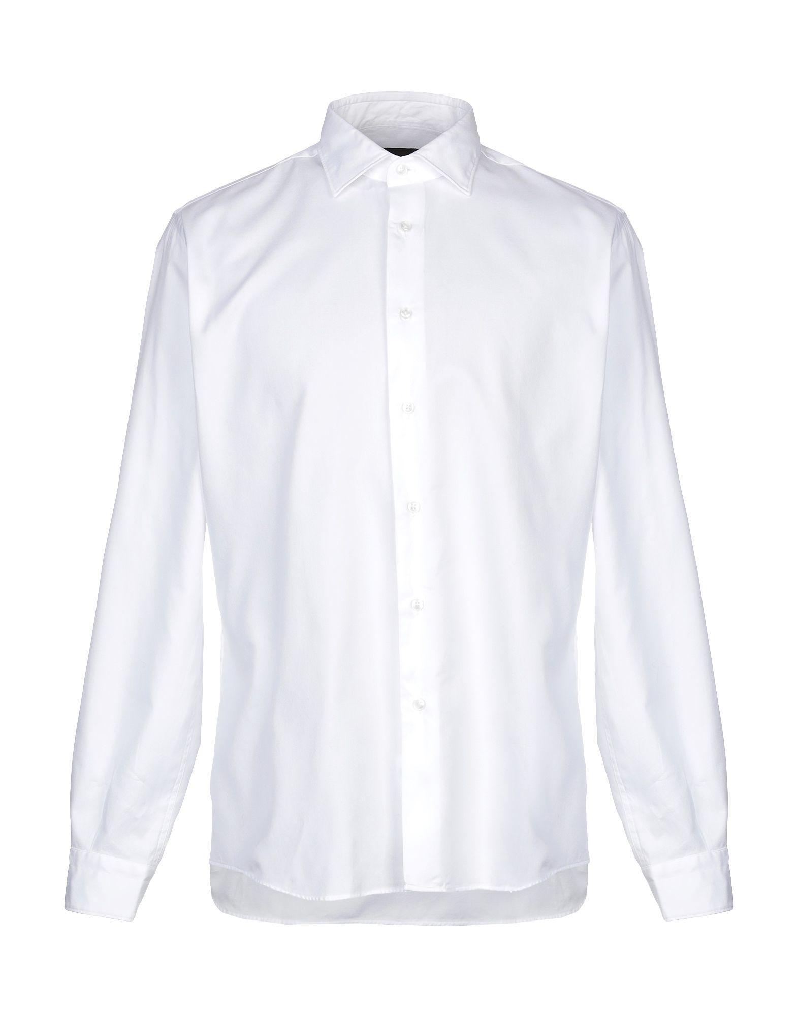 LUXURY Pубашка scabal® pубашка
