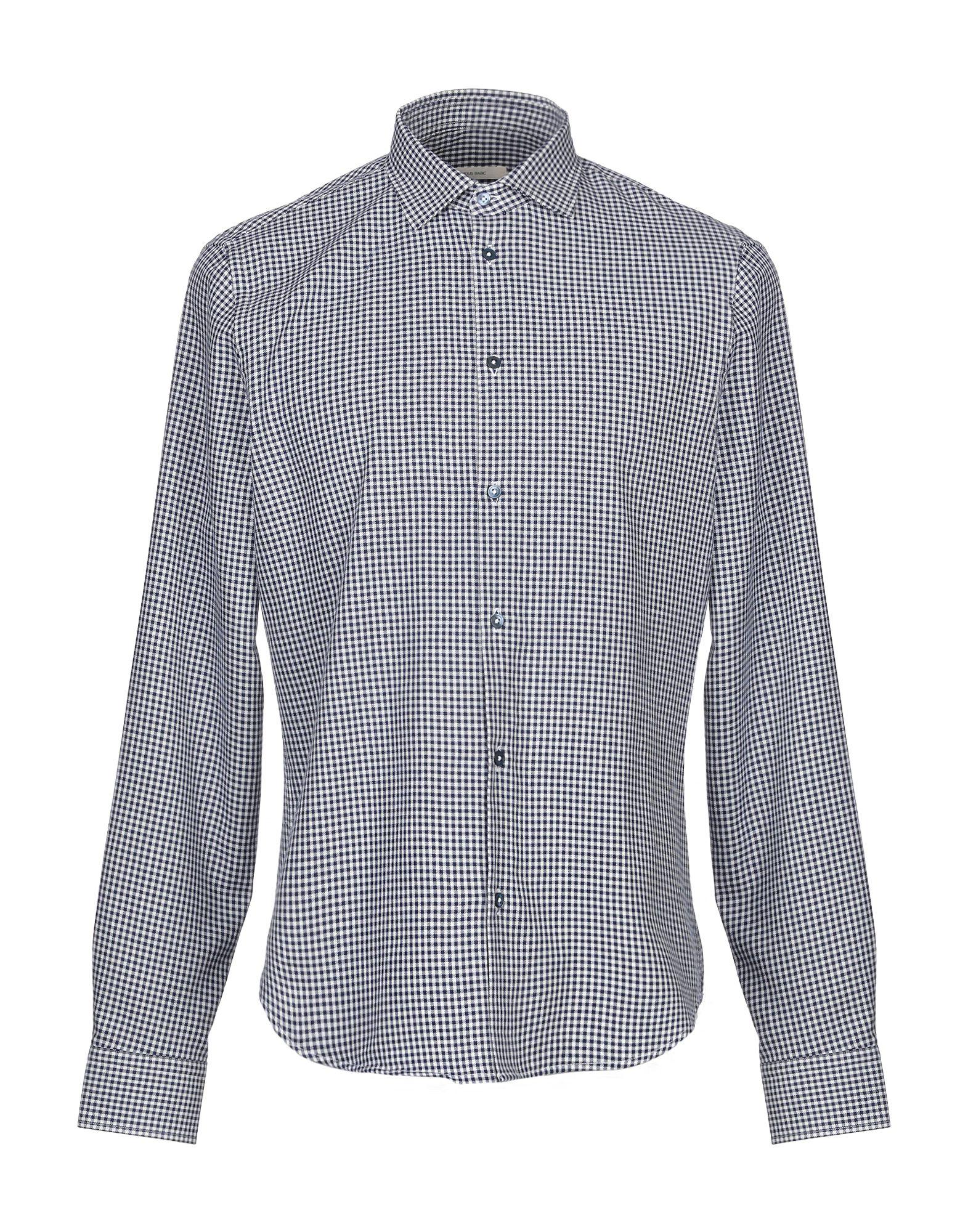 OBVIOUS BASIC Pубашка цена 2017