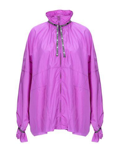 Фото - Pубашка от VETEMENTS светло-фиолетового цвета