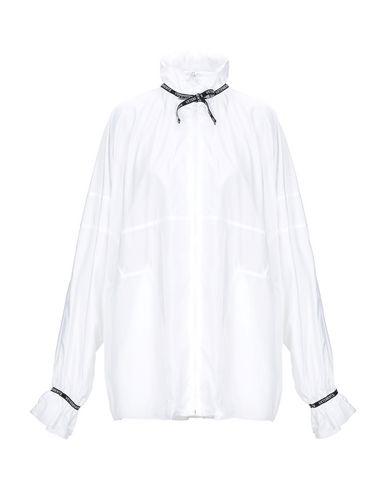 Фото - Pубашка от VETEMENTS белого цвета
