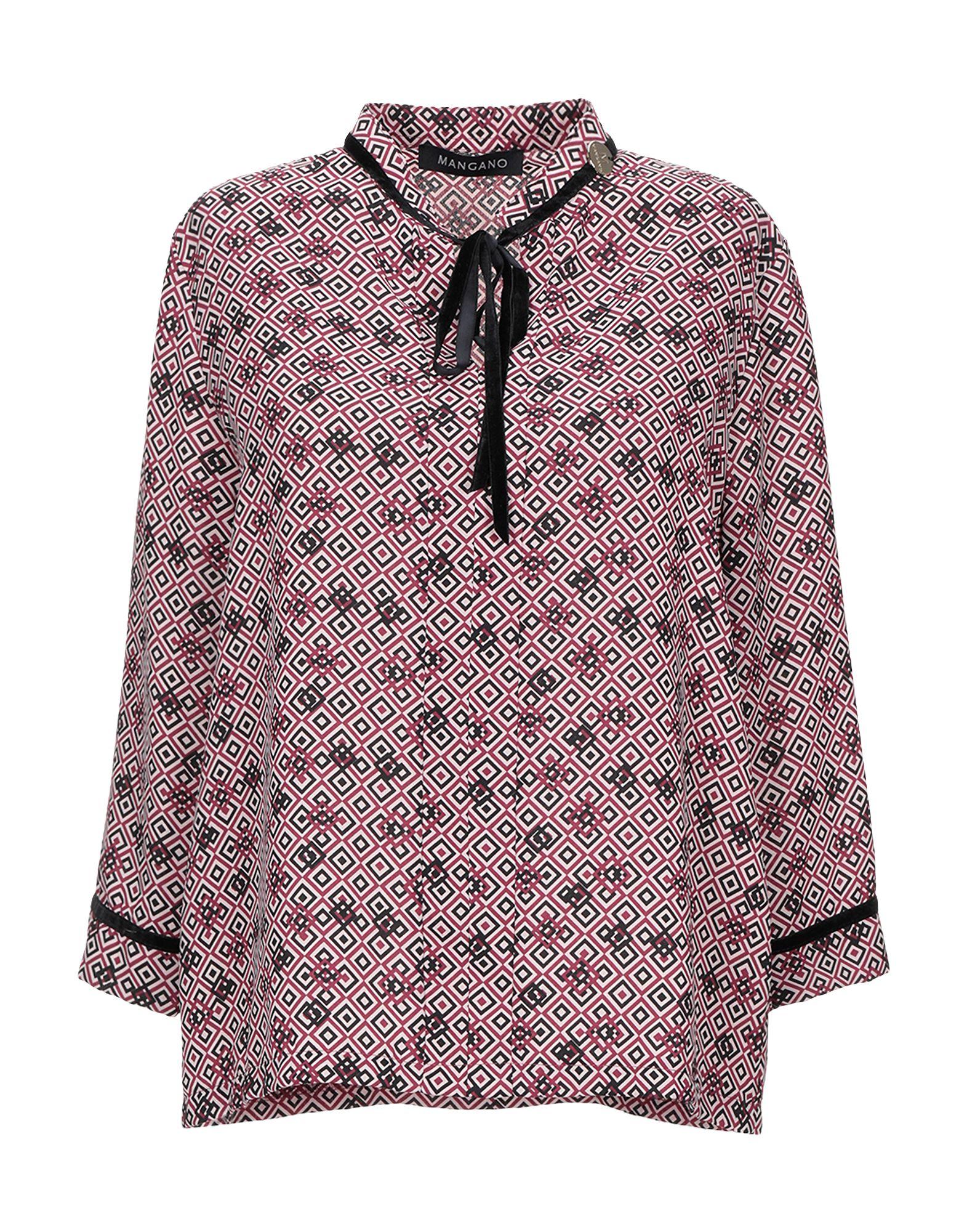 цены на MANGANO Блузка  в интернет-магазинах