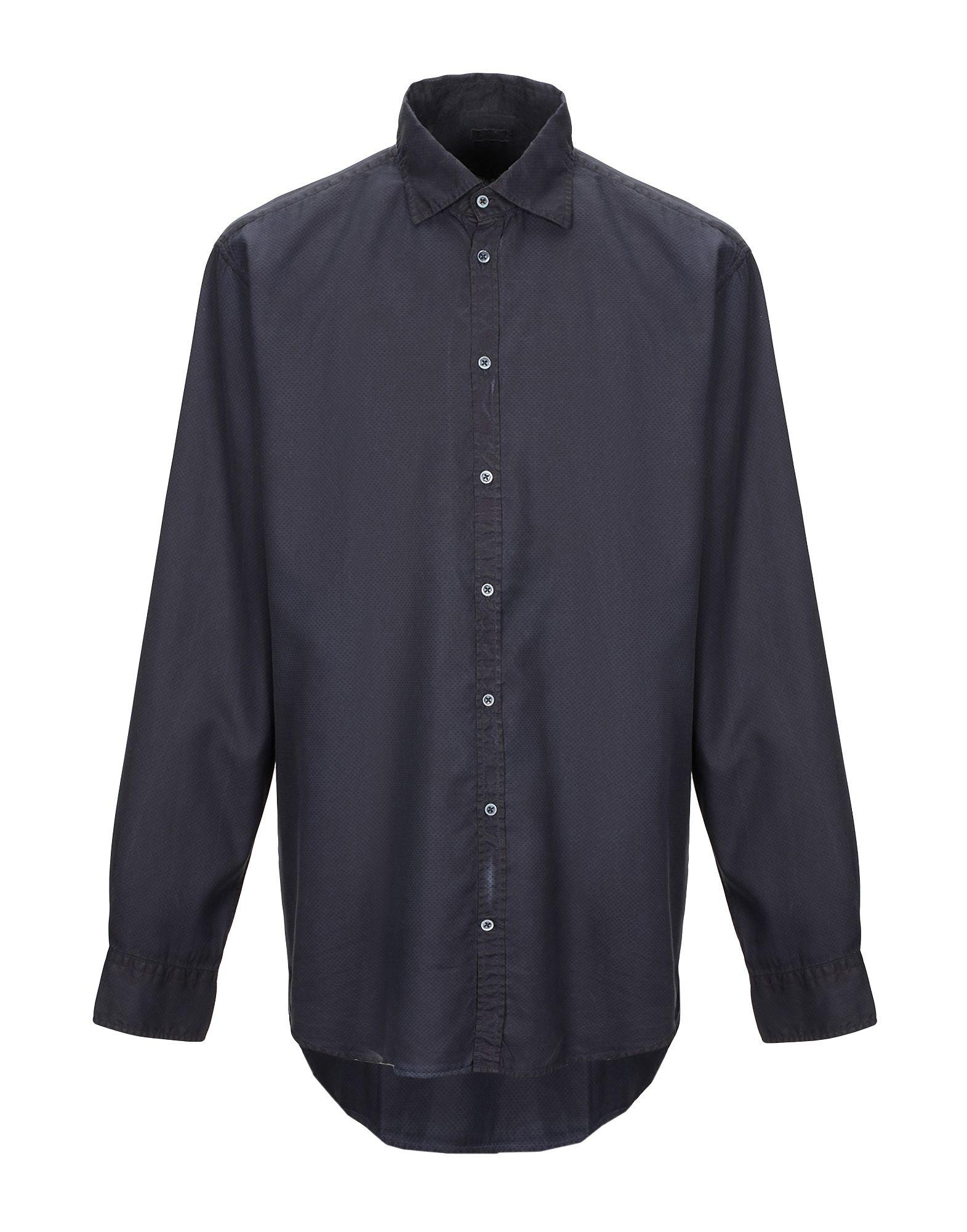 MASSIMO ALBA Pубашка все цены