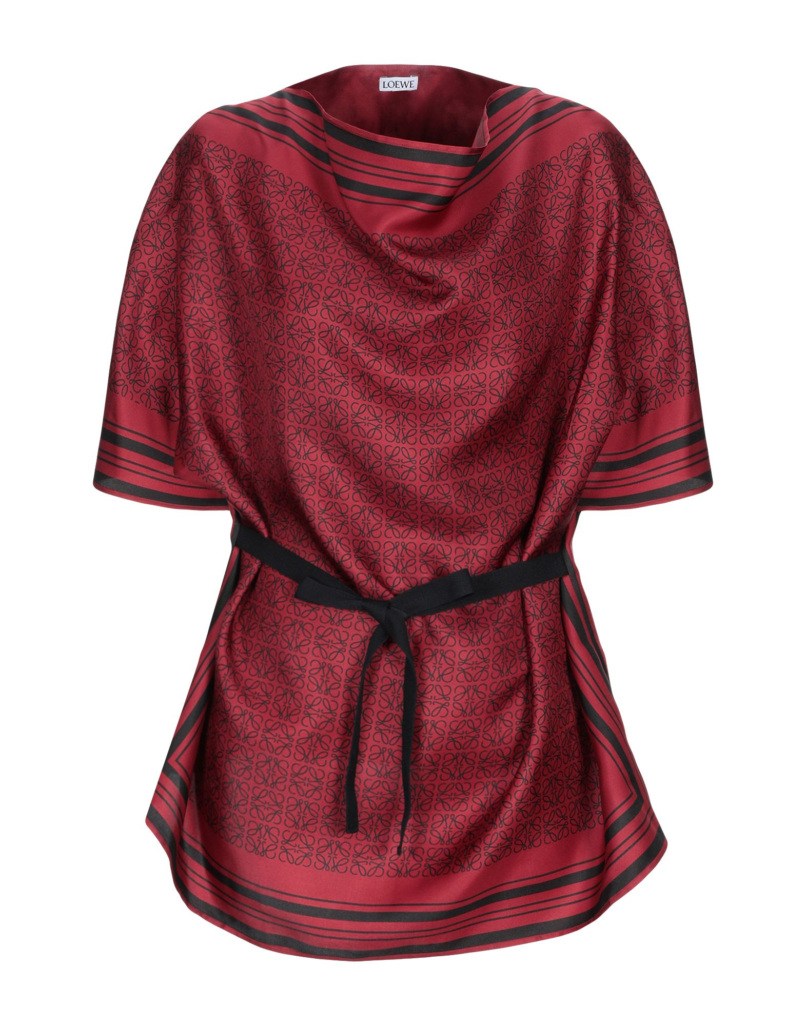 купить LOEWE Блузка дешево