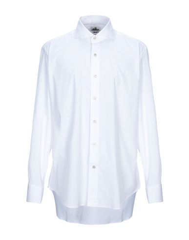 GIANNETTO Chemise homme