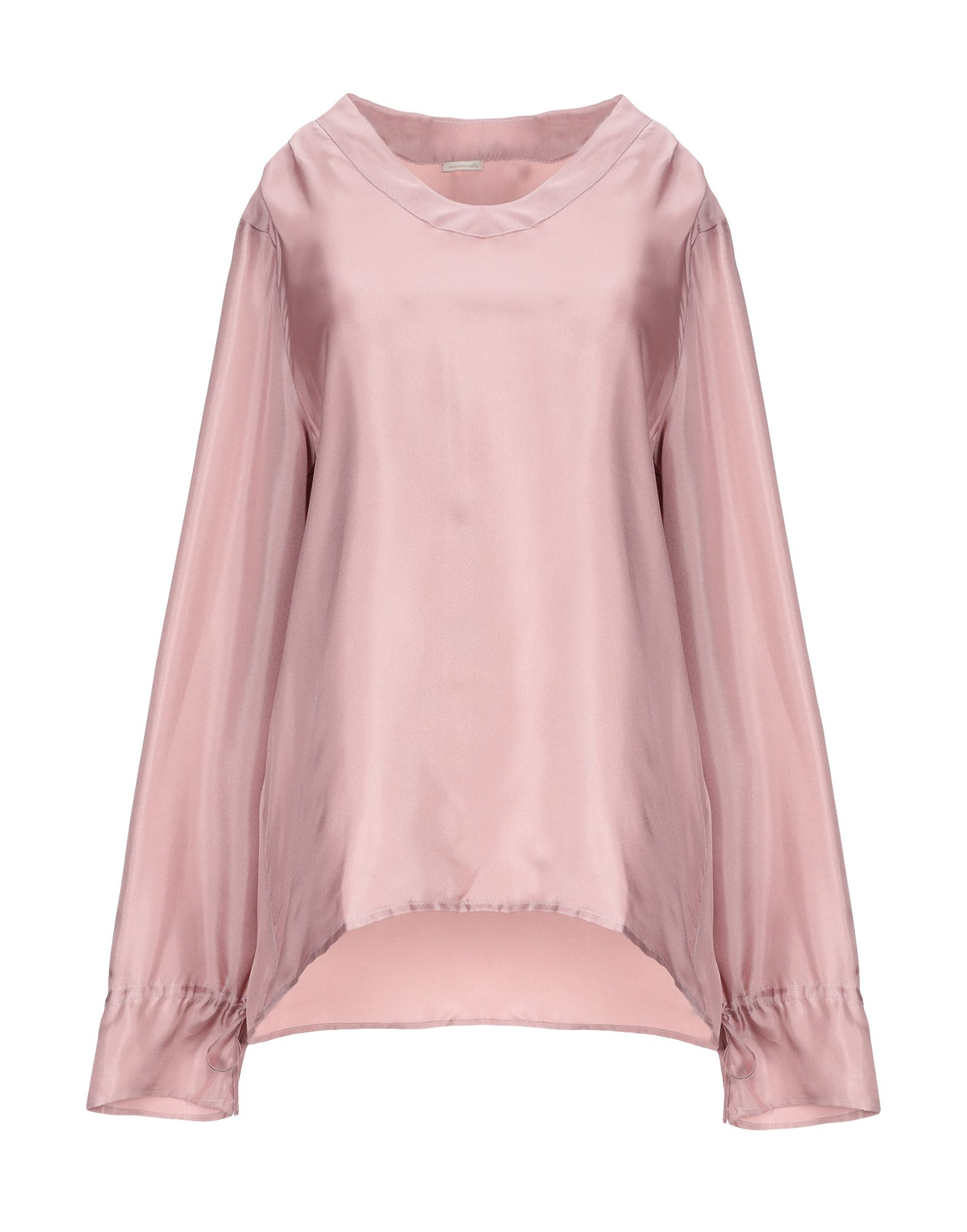 MASSIMO ALBA Блузка цена 2017