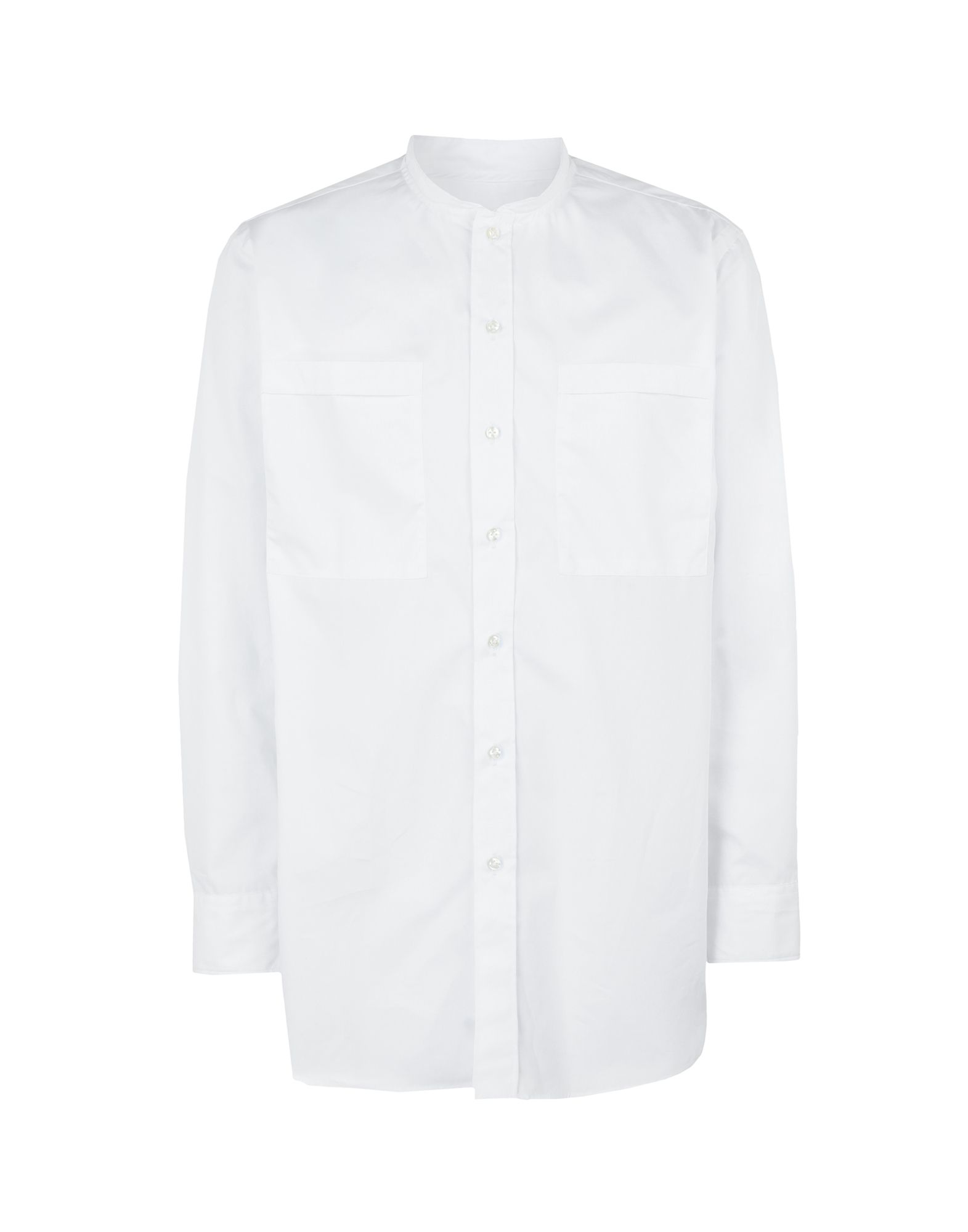 BIG UNCLE Pубашка