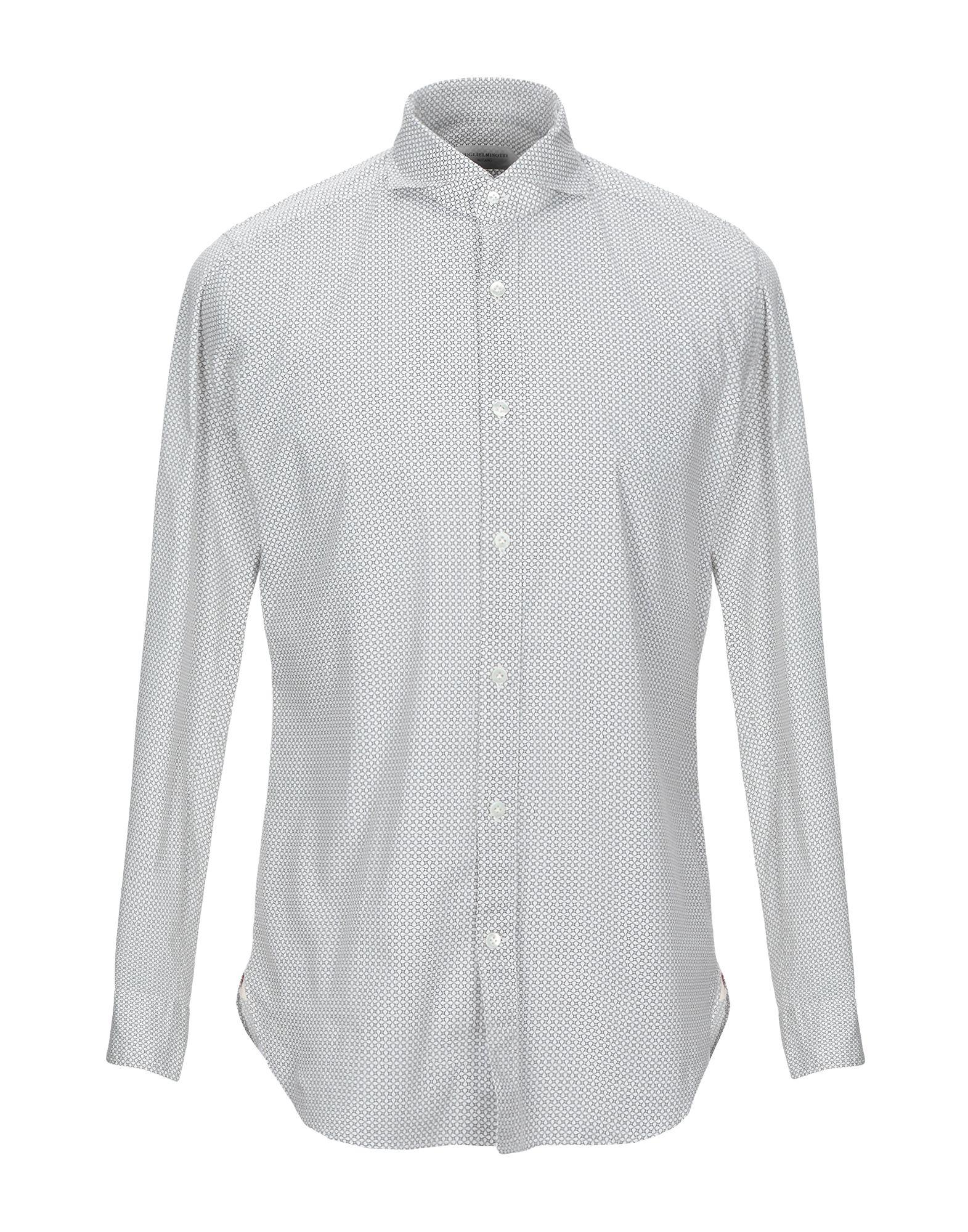 цена на GUGLIELMINOTTI Pубашка