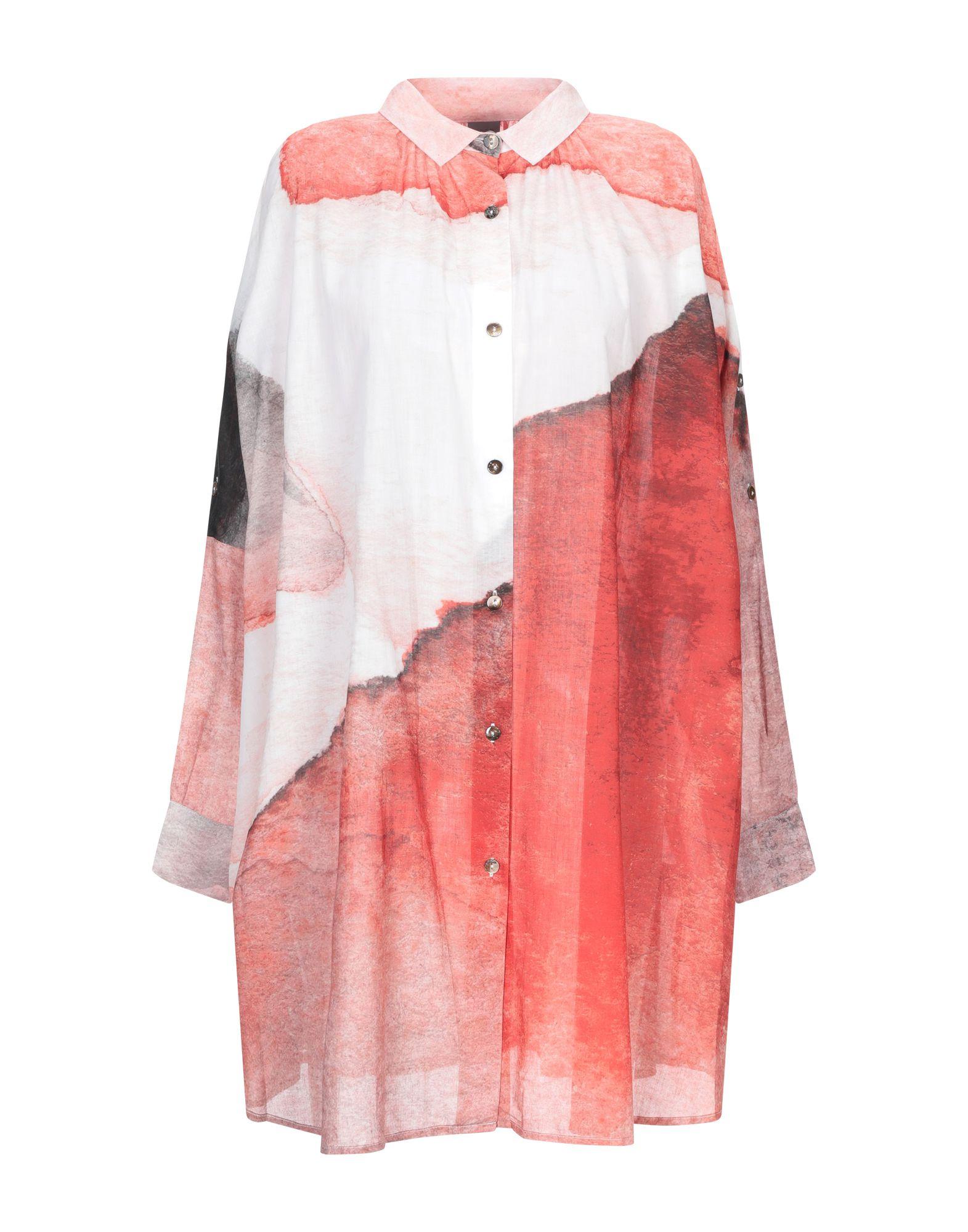 CREA CONCEPT Pубашка crea concept футболка